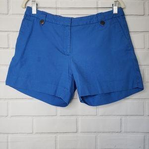 "BROOKS BROTHERS ""346"" Womens Chino Walking Shorts"